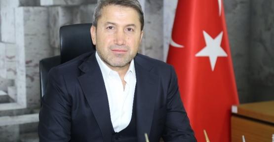 Siirt TSO Başkanı Güven Kuzu'dan 10 Ocak Çalışan Gazeteciler Günü Mesajı