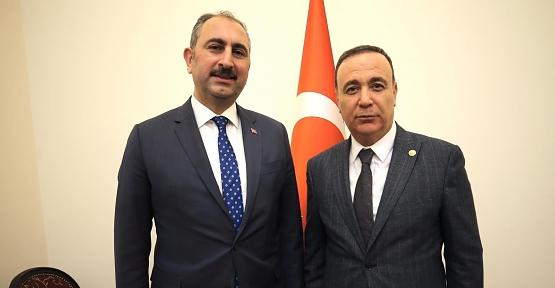 """Milletvekili Osman Ören, """"Kapalı Cezaevi Projesi Onaylandı"""""""