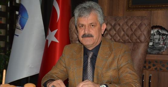 """Tillo Belediye Başkanı İdham Aydın; """"Çalı-Çırpı Toplayacağız, Elektrik Üreteceğiz"""""""