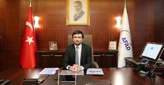"""AFAD Başkanı Uyardı, """"Okula Ara Verme Tatil Değil, Şehir Değiştirmeyin"""""""