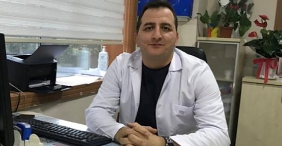 Dr. Şükrü Erdoğan, Kolon Kanserinden Korunmanın Yollarını Anlattı