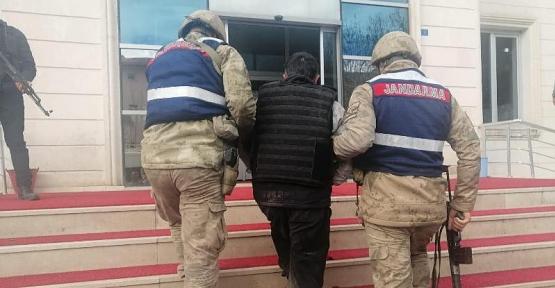 Pervari Köprüçay Köyünde Çıkan Silahlı Kavgada Firar Olan Şüpheli Şahıs Yakalandı
