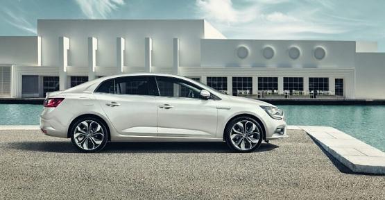 Renault Bahattin Acar'da Mart Ayında Sıfır Faiz ve Cazip Fiyatlar