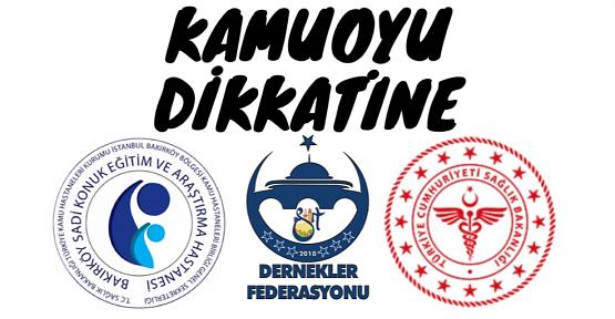 Siirt Dernekler Federasyonu, Hemşerimiz Prof. Dr. Kadriye Kart Yaşar'ın Yanındayız!