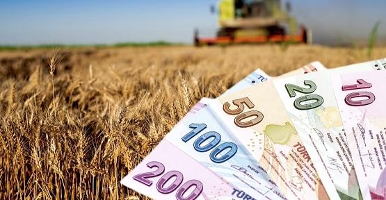 Siirtli Çiftçilerin Tarımsal Destekleri Yatırılıyor