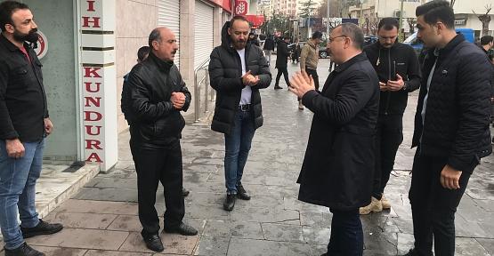 """SON DAKİKA: VALİ ATİK'TEN  ÇAĞRI """" 48 SAAT EVLERİNİZDEN ÇIKMAYIN"""""""