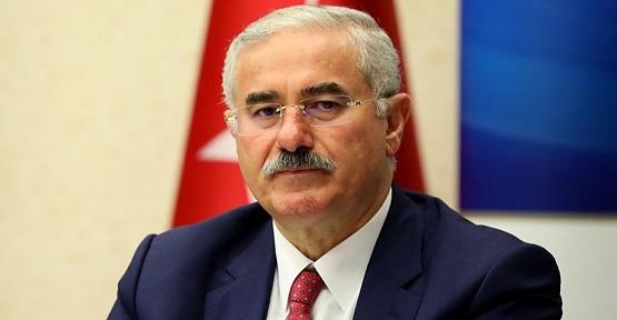 Yargıtay'ın Yeni Başkanı Siirtli Hemşehrimiz Mehmet Akarca Oldu