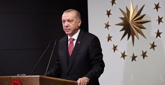 Bugün Tüm Gözler Cumhurbaşkanı Erdoğan'a Çevrildi