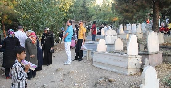 İçişleri Bakanlığı'ndan Ramazan Ayı Genelgesi: Mezarlık Ziyaretleri Kontrollü Olacak