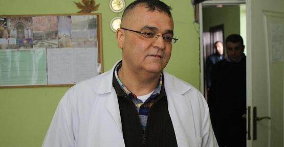 Nöroloji Uzmanı Dr. Durmuş Ali Şahin, Koronavirüse Karşı Sağlıklı Uyku Şart!