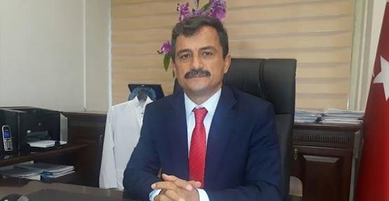 Sağlık Müdürü Dr. Erol Emre Ömür'ün Koronavirüs Tahlilleri Pozitif Çıktı