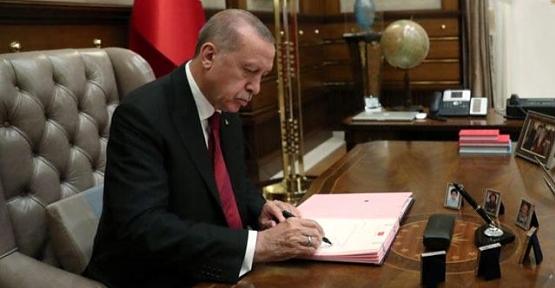 Salgın Sonrası Atılacak Adımlar Netleşiyor! 9 Maddelik Rapor Erdoğan'ın Masasında