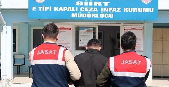 Siirt İl Jandarma Komutanlığı 6 Aylık İcraatlarını Paylaştı