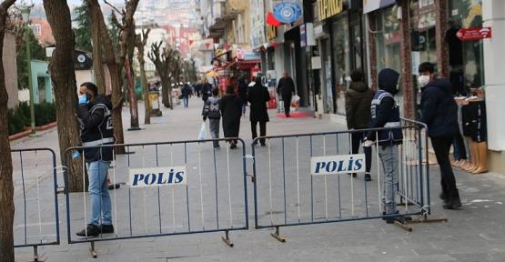 Siirt'te Vaka Sayısı 44'ü Buldu, Valilik Tedbirleri Arttırdı
