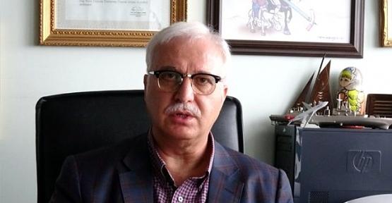 Bilim Kurulu Üyesi Prof. Dr. Tevfik Özlü,  Koronavirüs Artık Daha Az Hasta Edecek