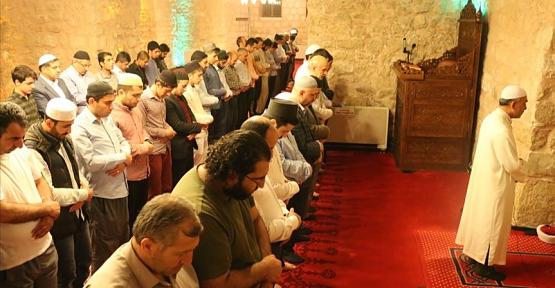 Cemaatle Namaz, 12 Haziran'da Başlayacak