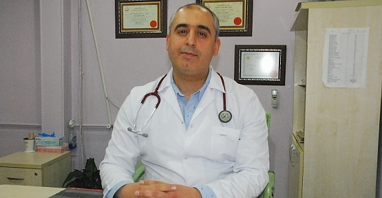 Dr. Mehmet Nezir Güllü, Doktorunuza Danışmadan Oruç Tutmayın
