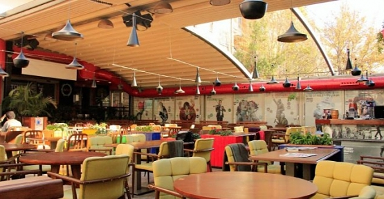 En Geç Haziran Başında Açılacak Restoran ve Kafelerde Yeni Dönem Başlıyor