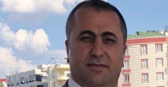 İşadamı Ayhan Karanfil'in Ramazan Bayramı Mesajı