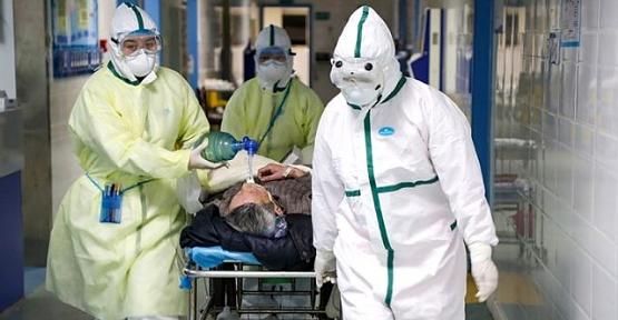 Koronavirüs Salgını Nasıl Bitecek? Enfeksiyon Uzmanı İki Yolu İşaret Etti