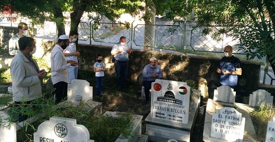 Kutlu Seferin 10. Yılında Mavi Marmara ve Şehit İbrahim Bilgen
