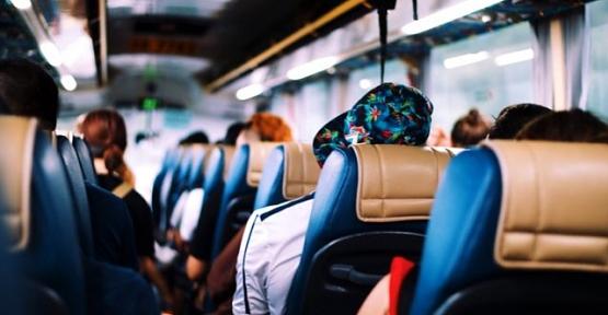 Otobüs Yolculuğunda Tavan Ücret 100 İla 500 Lira Arasında Olacak