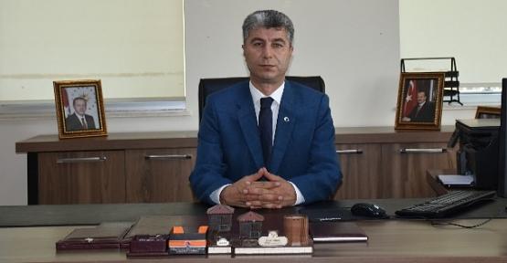 Belediye Basın, Yayın ve Halkla İlişkiler Müdür Vekilliğine Şükrü Uras Getirildi