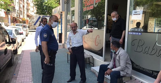 Kahvehaneler 80 Gün Sonra Açıldı