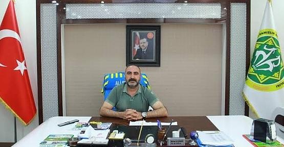 Mehmet Ali Şengöz; Küpesiz Kurban Almayın