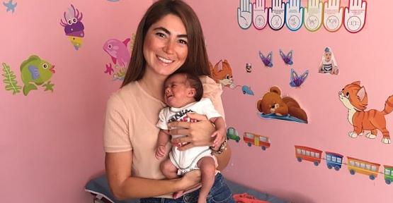 """Dr. Melike Karabulut, """"Her Bebeğin Diş Çıkarma Yaşı Farklıdır """""""