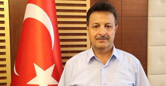 Rektör Erman'dan 15 Temmuz Demokrasi ve Milli Birlik Günü Mesajı