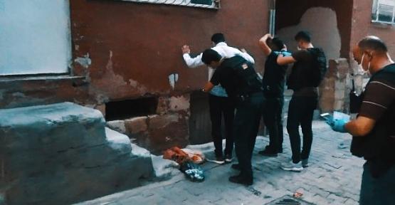 Siirt'te Aranan Bir Şahıs Yakalandı