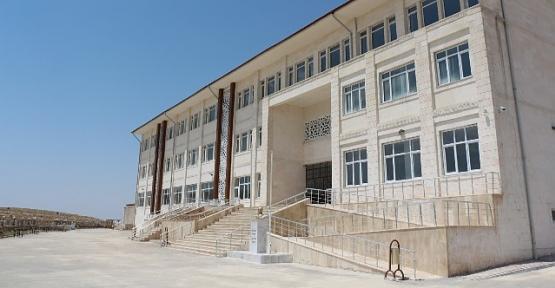 Tillo Anadolu İmam Hatip Lisesi Açılıyor