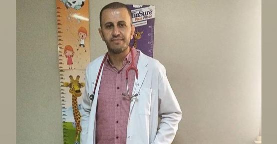 Çocuk Doktoru Abdulhakim Güneş,Kurtalanlı Vatandaşların Takdirini Topluyor