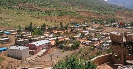 Eruh'un 5 Köyünde Sokağa Çıkma Yasağı İlan Edildi