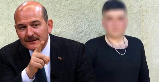 İçişleri Bakanı Süleyman Soylu, Cinsel İstismarda Bulunan Uzman Çavuş Musa Orhan Hakkında Konuştu