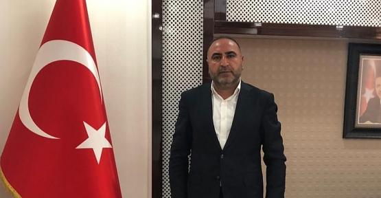 Siirt İli Damızlık Koyun Keçi Yetiştiricileri Birliği Başkanı Mehmet Ali Şengöz'den 30 Ağustos Mesajı