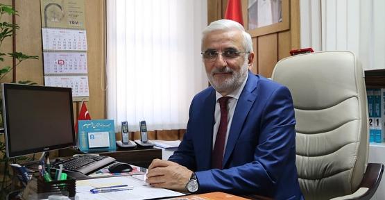 Siirt Müftüsü Kapıcıoğlu, Yarın Kademeli Olarak Uyandırılması Planlanıyor