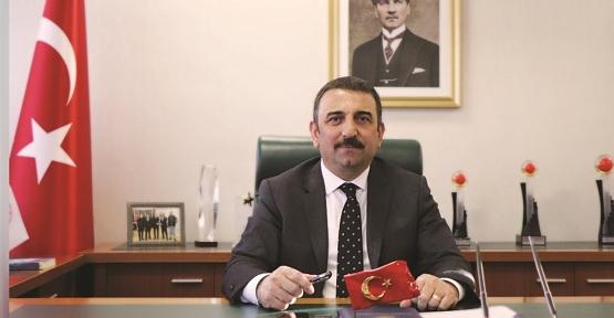 Vali Osman Hacıbektaşoğlu'nun Hiçbir Sosyal Medya Hesabı Bulunmamaktadır