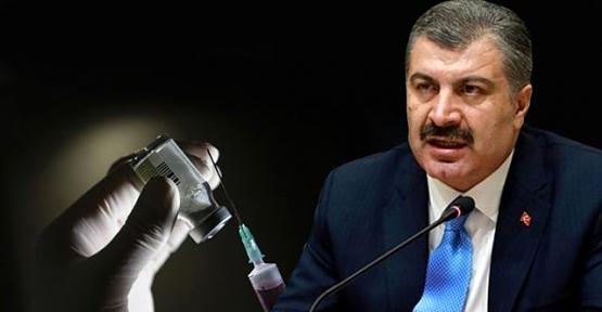 Sağlık Bakanlığı Belirli Grupları İşaret Ederek Grip Aşısı Yaptırılmasını Tavsiye Etti