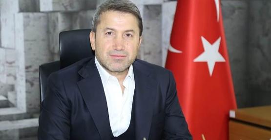 Siirt TSO Başkanı Kuzu'dan 14 Eylül Siirt'in Şeref Günü Mesajı