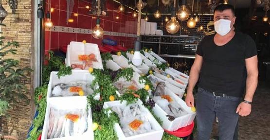 Siirt'te Balık Sezonu Açıldı