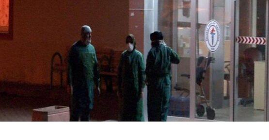 Siirt'te Karantina İhlali Yapan 5 Kişi Yurtlara Gönderildi