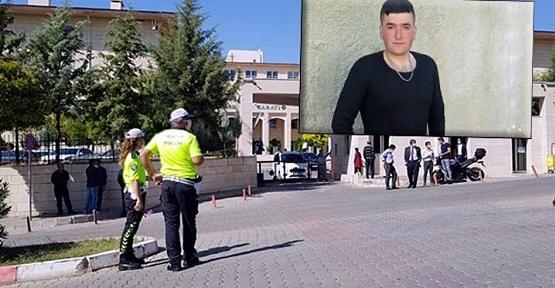 MUSA ORHAN'IN TUTUKLU YARGILANMASI TALEBİNE RET