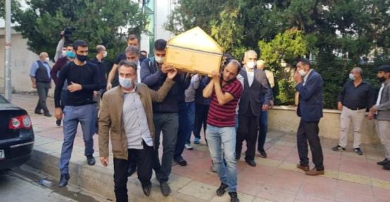 Duayen Gazeteci Metin Arıtürk Dualarla Uğurlandı