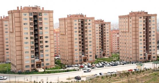 Siirt'te Eylül Ayında Konut Satışları %30 Arttı