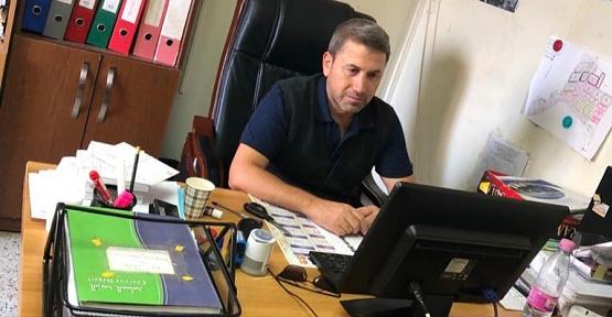 STSO Başkanı Güven Kuzu, Üyelerin Sorunlarını TOBB Başkanı Hisarcıklıoğlu' na İletti