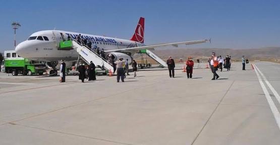THY Ankara ve İstanbul Uçak Sefer Saatlerini Güncelledi