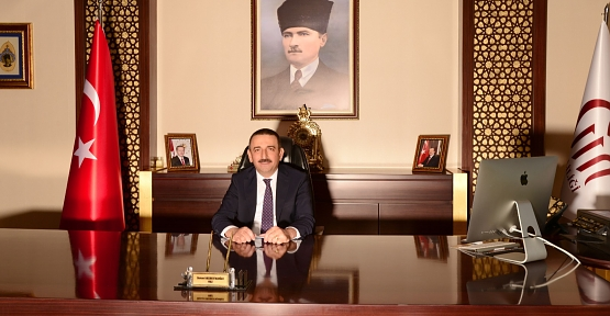 Vali Osman Hacıbektasoğlu,3 Gün İzne Ayrıldı