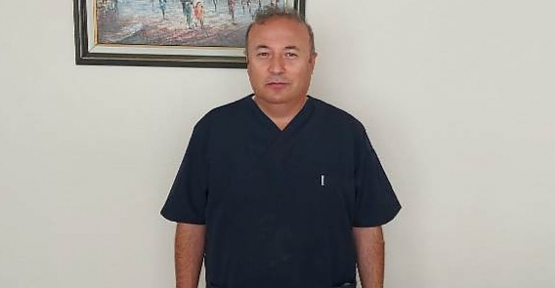 Dr. Murat Özmen, Safra Kesesi Hastalıkları ve Tedavi Yöntemleri İle İlgili Bilgi Verdi